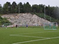 Slemmestad Stadion