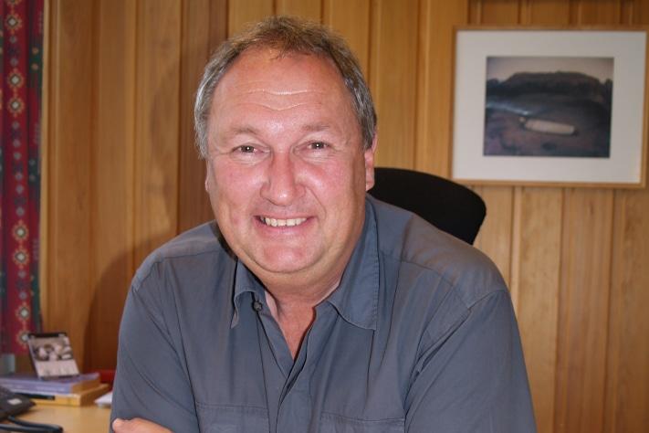 Morten Smelor overtok som NGUs øverste leder i 2006, og nå har han og medarbeiderne staket ut løpet for de neste fem årene.