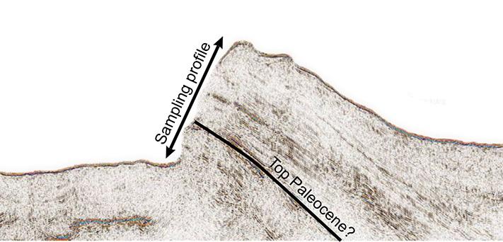 711_Seismisk profil
