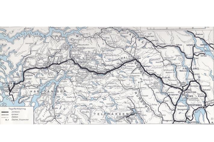 kart bergensbanen Geo365 | Geologer i felt kart bergensbanen