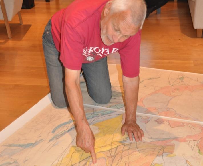 Bjørn Toredone