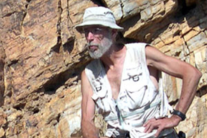 """Dr. Paul Hoffman is Sturgis Hooper Professor of geology in the Department of Earth and Planetary Sciences at Harvard University, Cambridge, MA (USA). Professor Hoffman was an early advocate of Proterozoic plate tectonics, for which he was formerly criticized as a """"doctrinaire uniformitarianist"""". This criticism abruptly ended when he took up the case for Snowball Earth.. His snowball earth related studies originated in northern Namibia, where he has worked annually since 1993. Paul Hoffman's involvement in the development of the theory is featured elegantly in Garbielle Walker's """"Snowball Earth: The Story of a Maverick Scientist and His Theory of the Global Catastrophe That Spawned Life As We Know It"""". The book is non-technical and highly recommended."""