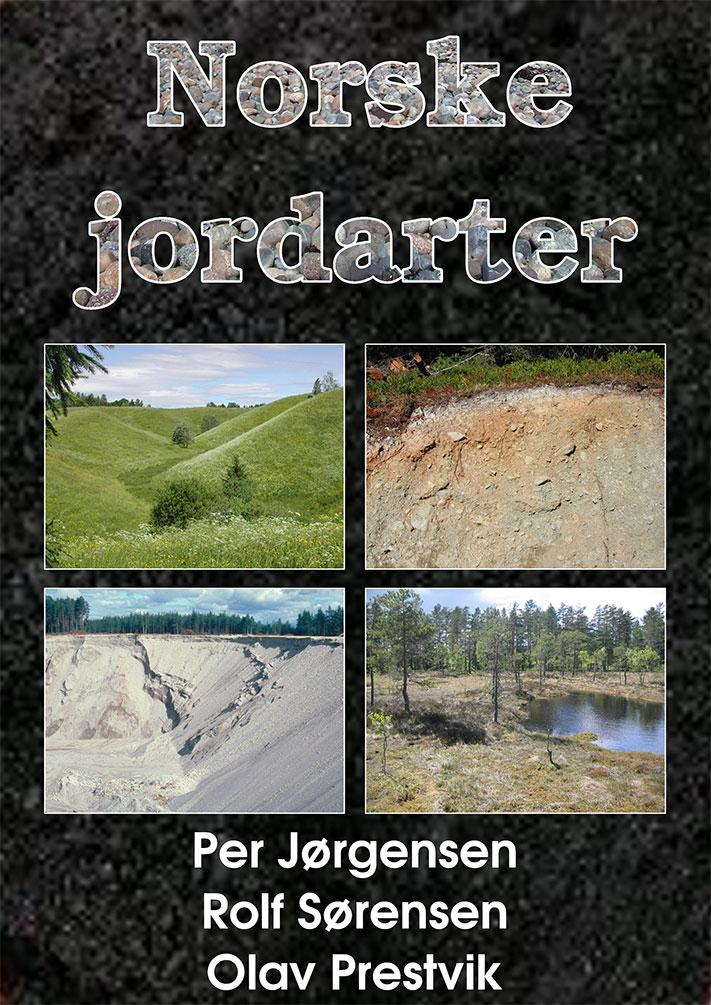Norske jordarter Forside