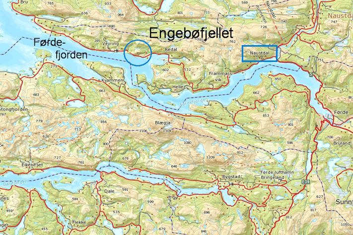 engebøfjellet kart Geo365   Vil stikke kjepper i hjulene engebøfjellet kart