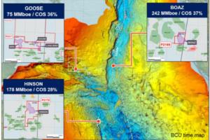 Azinor Catalyst divesting interests in 3 exploration wells