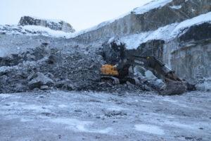 Rekordhøye jernmalmpriser