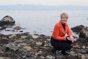 Satsar på kystnær kartlegging